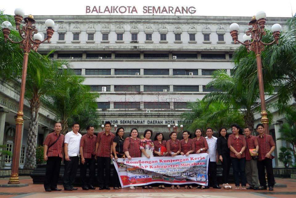 Group DPKAP Kab Minahasa