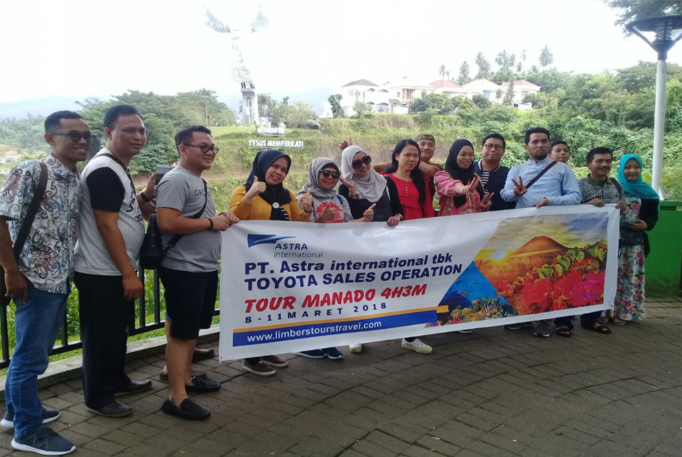 PT.Astra International Tbk TOYOTA SALES OPERATION