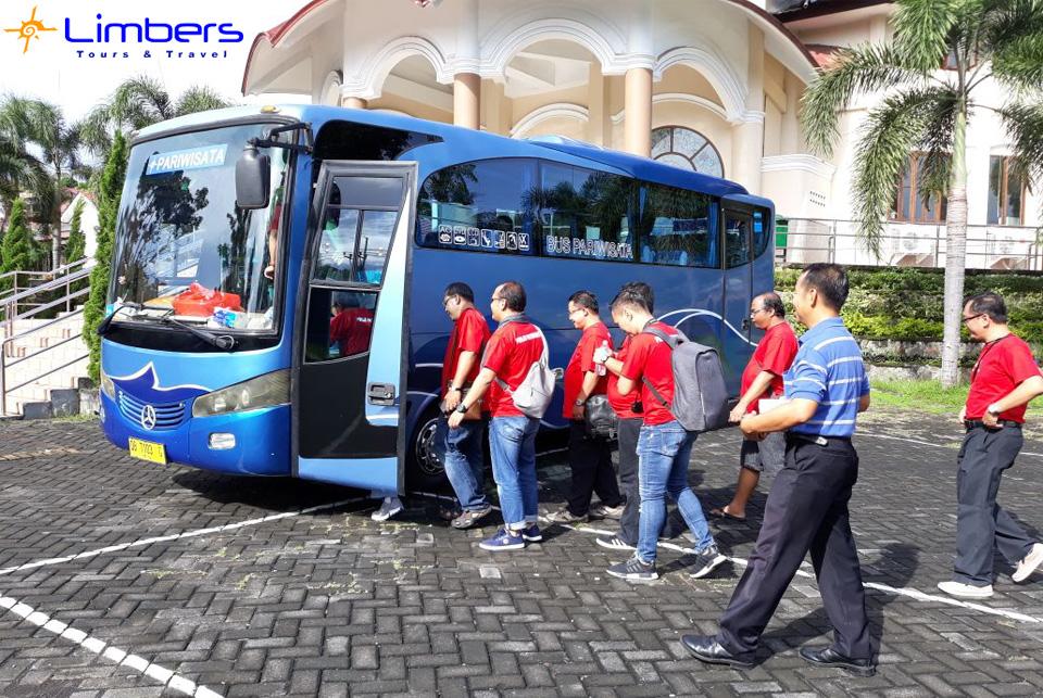 Prepare Tour Minahasa