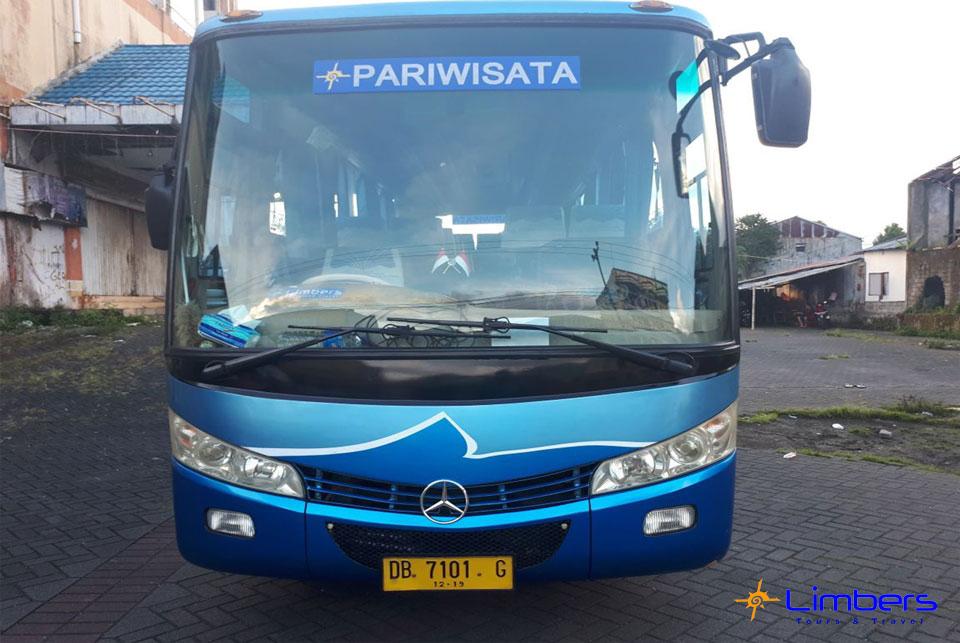 Bus 29 seats